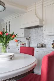 Kitchen Backsplash Toronto Classic Kitchen In Toronto Orsi Panos Interiors