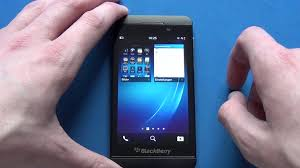 reset hard blackberry z10 how to screenshot and hard reset blackberry z10 youtube