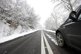 winter driving tips 7 tips for safe driving on snow or ice