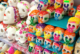 day of the dead 2017 ends today is the festival only celebrated