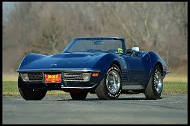 1972 corvette convertible 454 for sale 1971 chevrolet corvette ls6 convertible corvetteactioncenter com