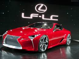 lexus lf lc performance lexus lf lc sports coupe concept 2012 exotic car wallpaper 33 of