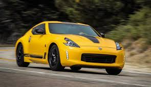 2018 nissan 370z heritage special bows in nyc in dealers by may