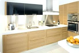 changer les portes des meubles de cuisine cool facade de placard de cuisine portes placard cuisine
