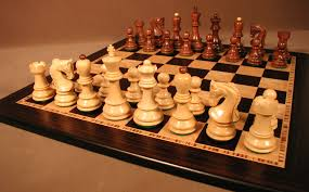Cool Chess Boards by Armenian Chess Players To Partake In The European Individual Chess