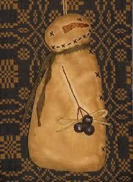 1068 best primitive snowmen images on primitive