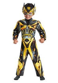 Halloween Light Up Costumes Transformers The Last Knight Rod Costume Transformers News