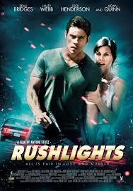 Rushlights ()