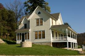 farm house porches farmhouse porch addition homebuilding