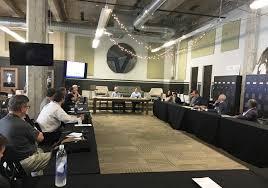 e builders forum in birmingham focuses on ecosystem for tech