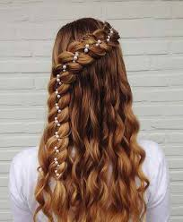 pakistani hair style in urdu simple eid hairstyles 2018 for girls in pakistan fashioneven