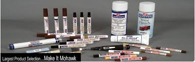 kitchen cabinet touch up kit wood leather touch up repair products by mohawk finishing