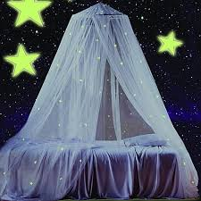 canopy for beds glow in the dark canopy bed bath beyond