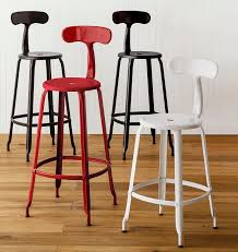 Red Bar Stools With Backs 183 Best Bar U0026 Counter Stools Images On Pinterest Counter Stools