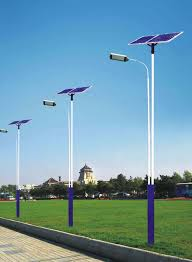 solar panel street lights the influence comes from the solar powered led street lights led