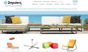 Modern Design Furniture Store by Best Online Furniture Stores Freshome Shopping Guide