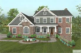 traditional 2 story house plans traditional home plan 4 bedrms 4 baths 2493 sq ft 109 1020