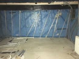 How To Dry Flooded Basement by Manchester Basement Conversion U2013 Flooded Basement To Dry Multi