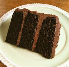 eat drink think the best chocolate cake ever