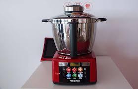 cuisine cuiseur multifonction présentation presse magimix cook expert le cuiseur