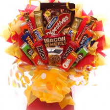 Cookie Bouquets Biscuit Bouquets Cookie Bouquet Chocolate Biscuit Bouquets Uk