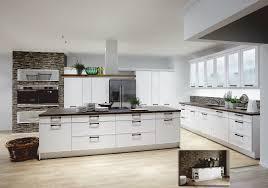 German Kitchen Designs Lacquered White German Kitchen Affordable German Kitchens