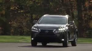 all new lexus nx compact 2017 lexus nx 200t 300h review release date and price youtube