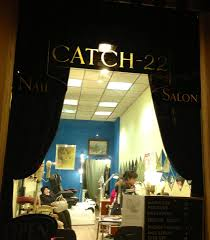 catch 22 nail salon home facebook