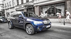 Bmw X5 Facelift - bmw x5 review autoevolution
