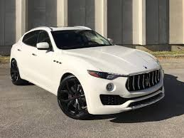 maserati suv 2 037 likes 22 comments italian cars on instagram u201cmaserati