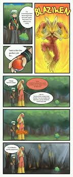Pokemon Logic Meme - pokemon logic at its best meme by brattybrittney90 memedroid