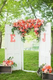 Backyard Country Wedding Ideas by Best 20 Outdoor Weddings Ideas On Pinterest Outdoor Rustic