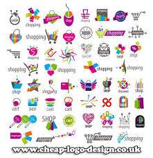 cheap logo design shopping logo icon ideas www cheap logo design co uk shopping
