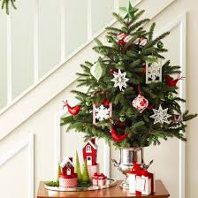 29 small tree decor ideas shelterness