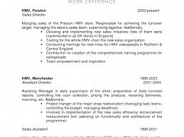 Resume And Cv Samples by Download Resume Cv Example Haadyaooverbayresort Com