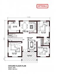 kerala home design ground floor house plan unbelievable 15 new plans for houses in kerala home