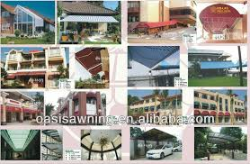 Retractable Awning Accessories Retractable Awning Awning Accessories Awning Factory Buy