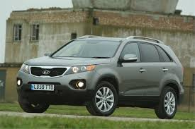 kia sorento 2009 car review honest john