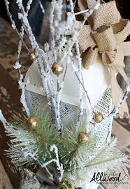 christmas decorations clearance find a christmas lantern on clearance and decorate it for winter