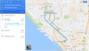 How To Draw A Route On Google Maps by Maps Urls Maps Urls Google Developers