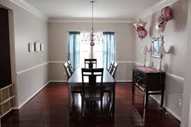 Dining Room Chair Rail Ideas by Chair Rail Ideas Kitchen About Chair Rail Designs And Colors
