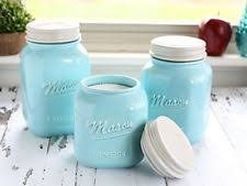 kitchen canister set ceramic ceramic kitchen canister sets ebay