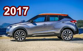 nissan suv back 2017 nissan kicks suv interior exterior and drive youtube