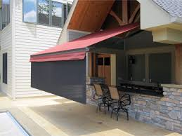 Motorized Awning Expert Spotlight Queen City Awning