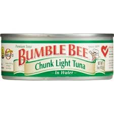 bumble bee chunk light tuna bumble bee cvs com
