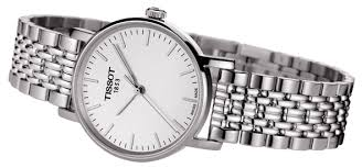 tissot ladies bracelet watches images Tissot everytime small t1092101103100 png