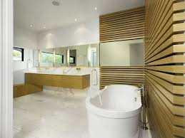 modern bathrooms designs for small spaces pull out faucet clear