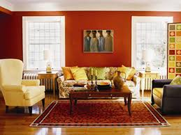 Exellent Home Design Elegant Maroon Living Room Design Home - Home living room interior design