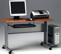 Desktop Computer Desk Movable Computer Desk Latest Movable Computer Desk Furniture