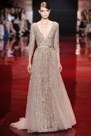 elie saab wedding dresses 6 wedding worthy dresses from elie saab s haute couture show for